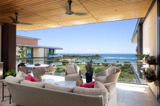 Photo of Rare Park Lane Ala Moana Sky Residence - Ocean View Top Floor, Building 3