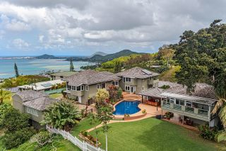 Sweeping Ocean & Mountain Views - 4 Homes - Family Compound or Investment