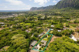 Waimanalo Tropical Estate