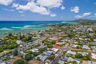 Single-Level Aina Haina Home Close to Shops & Beach