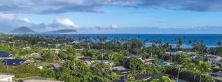 Newly Redesigned Ocean View Home in Diamond Head/Kahala
