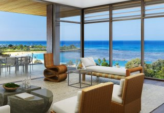 Photo of Park Lane Ala Moana   New Ocean View Luxury Residential Development