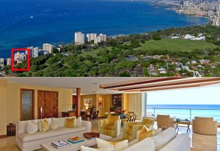Oceanfront Penthouse on Gold Coast - Walk to Waikiki