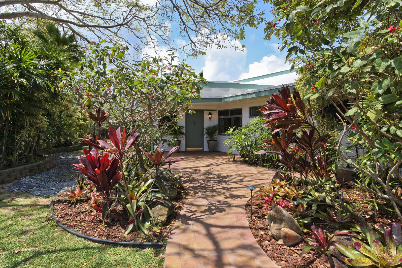 17,720 SF Kuulei Tract Property - Beautiful One-Level Home Steps to ...
