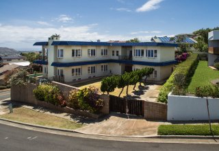 Photo of Ocean View 5,491 SF Waialae Iki Home - Great for Multi-Generational Living