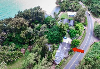 Photo of Private Laie Gem - Near Pounders Beach