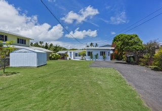 Photo of Charming Kailua Beach-Style Home - Walk to Beach