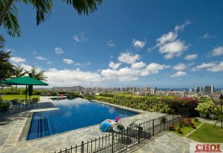 Photo of 2332 Makiki Heights Drive - 2.58 Acre Ocean View Estate