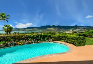 Photo of Ocean, Mountain & Coastline Views - Prestigious Koko Kai Location