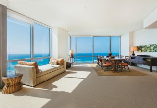"Ocean View Hokua Penthouse - Rare ""J"" Unit in Ultimate Location"