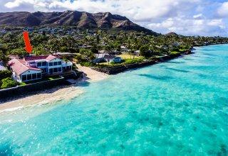 Photo of Lanikai Oceanfront - Exceptional Luxury Estate