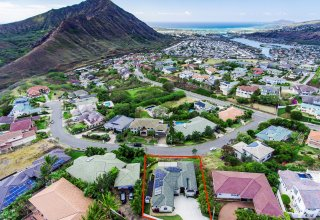 Photo of Gorgeous Napali Haweo Home with Terrific Ocean, Diamond Head & City Views