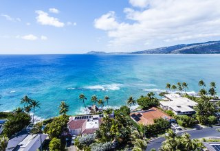 Photo of Pinnacle of Tropical Luxury - Panoramic Ocean & Diamond Head Views