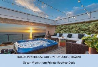 Photo of Premier Ocean View Hokua Penthouse - 5,500+SF