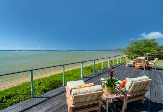 Photo of 101 Paiko Drive - Ultimate Private Oceanfront Estate - Tropical  Island Oasis
