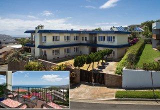 1802 Laukahi Street    Large 5,491 SF Waialae Iki Home - Panoramic Views