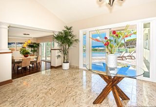 Exceptional Home in Hawaii Loa Ridge Gated Community - Diamond Head & Ocean Views