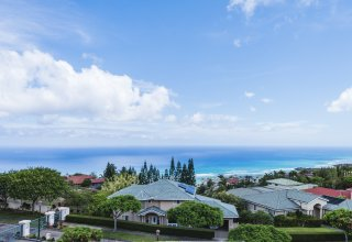Photo of Ocean View Luxury Home with Exceptional Layout - Hawaii Loa Ridge Gated Community