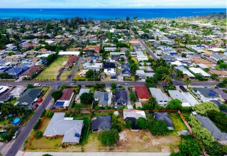 Photo of 4 Homes on 31,407 SF Lot - Great Opportunity, Great Location