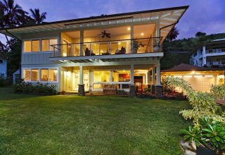 Photo of Custom Kaneohe Home with Fantastic Views