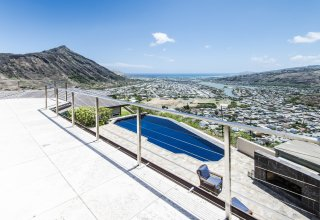148 Hanohano Place   Amazing Views; Exceptionally Built of Concrete/Steel