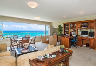 Colony Surf 1205/1206  - Ocean View Gold Coast Luxury Condo