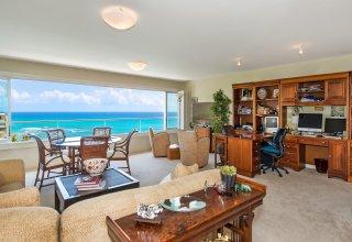 Colony Surf #1205 & #1206  - Ocean View Gold Coast Luxury Condo
