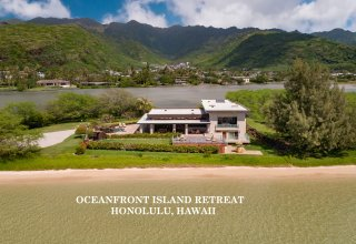 Photo of 101 Paiko Drive     Beachfront Island Retreat - Tropical  Luxury Oasis