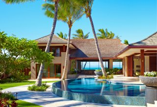 Photo of Ultimate Kailua Beachfront Estate    28 Kaapuni Drive
