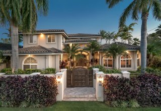 Luxury & Elegance in Kahala    4551 Aukai Avenue