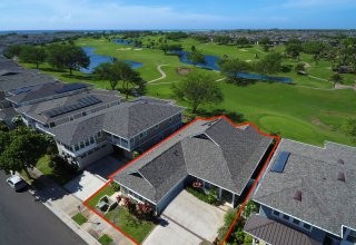 Rare One-Level Koa Premier Home on Hoakalei Golf Course