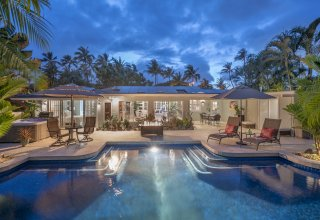 Stunning Private 2018 Remodel in Kailua  - Resort-Style Island Living