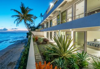 "Stunning ""Malibu Beach"" Home in Honolulu, Diamond Head"