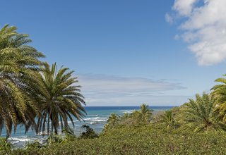 Photo of Ocean View Diamond Head Retreat - 2+Blocks to Beach