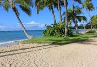 Photo of Kahala Beach Apartments - Oceanfront Condominium in Prestigious Kahala