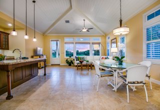 Photo of Exceptional Single-Level Ewa Golf Course Home
