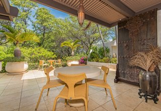 Gorgeous Diamond Head Townhome - Rare La Pietra Rim Unit in Gated Community
