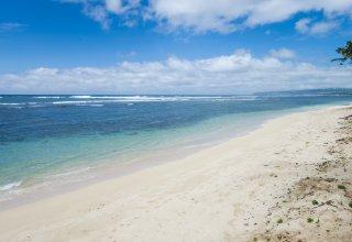 Photo of Beachfront Retreat in Private Waialua location on Oahu's North Shore