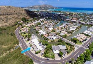 Renovated Marina Front Townhome - Hale Makani Kai, Hawaii Kai