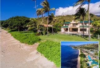 Photo of Beachfront Luxury Hideaway in East Honolulu