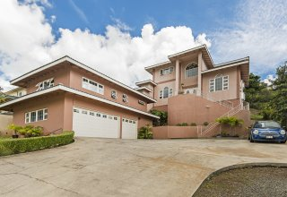 Ocean View Home in Gated Community - Priced BELOW Assessed Value!
