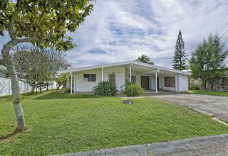Kalaheo Hillside Starter Home - Great Location